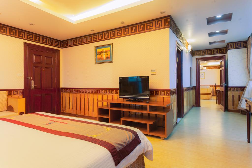 Khách sạn Inco Hà Nam