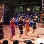 Các loại hình du lịch văn hóa