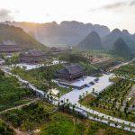 Khám phá khu du lịch Chùa Tam Chúc mới nhất 2021