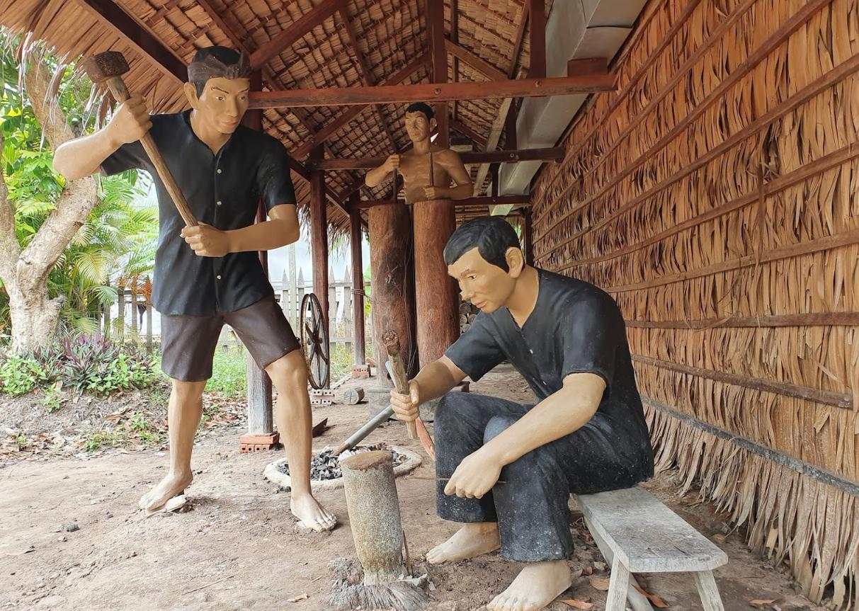 Bảo tàng Nam Bộ