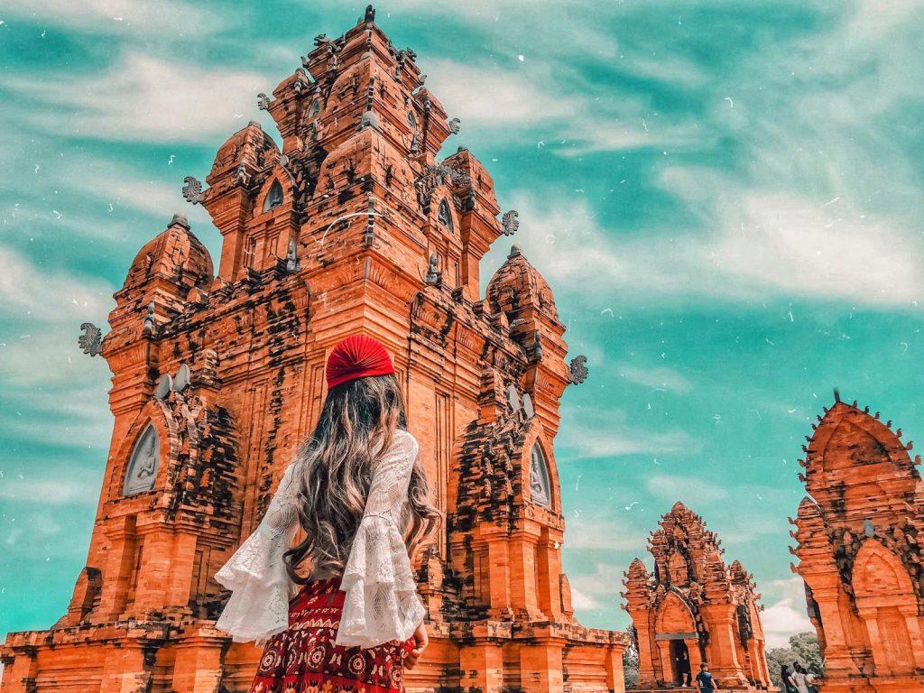 Làng cổ phiên bản Thái Lan tại Hà Nội