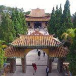 Thiền Viện Trúc Lâm Đà Lạt – Điểm đến tâm linh hấp dẫn