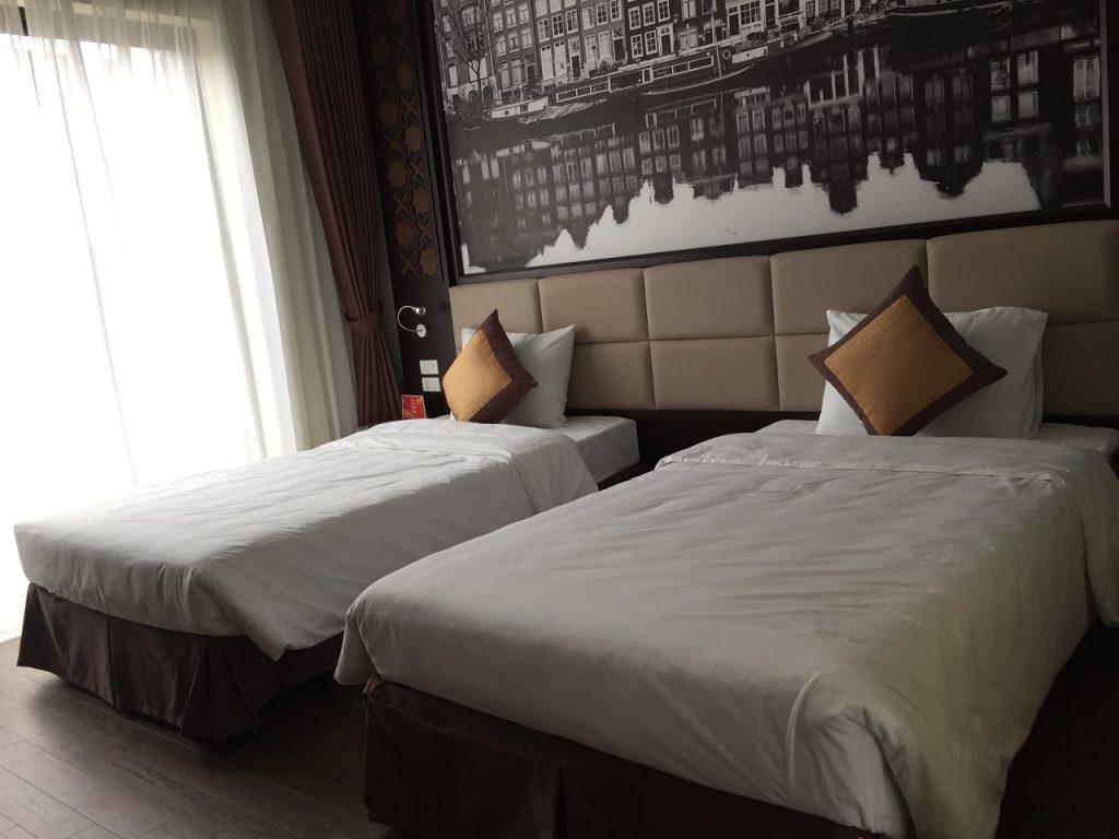 Khách sạn Laga Hotel Hà Nam