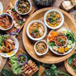 Văn hóa ẩm thức gắn với du lịch
